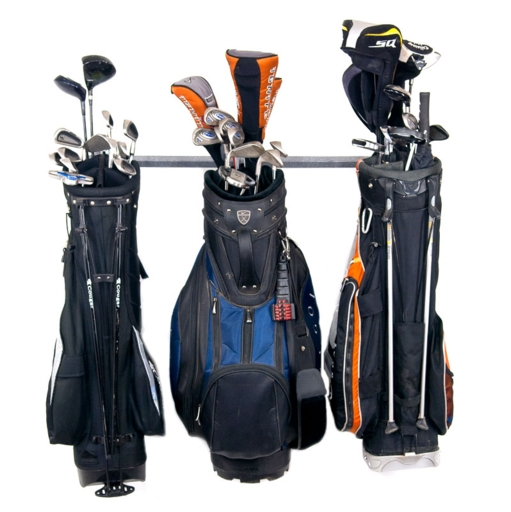 The Season Approaches, Part 1: What's In That Golf Bag Anyway?